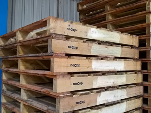 Curverpallets